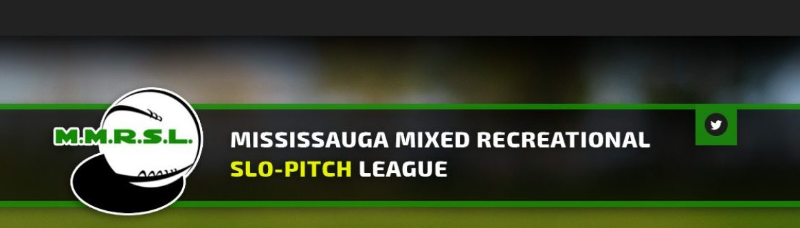 Mississauga Mixed Recreational Slo-Pitch League